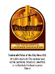 Castle Care Pulse of the City News Award 2016
